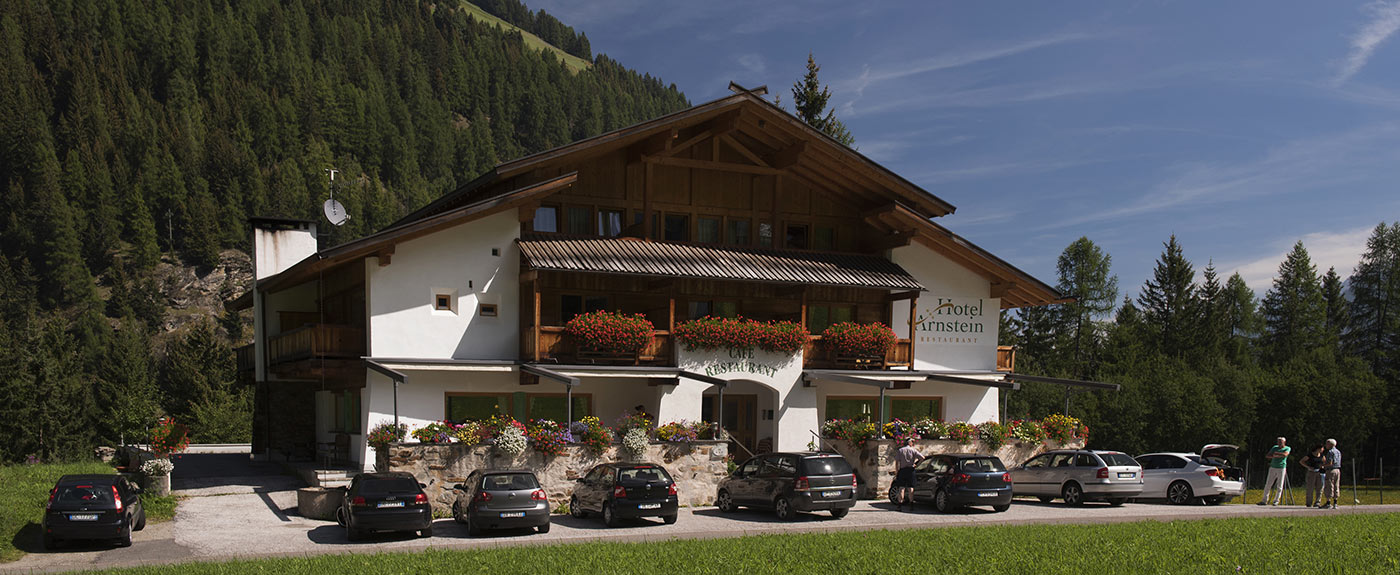 Hotel In St Gertraud Ultental