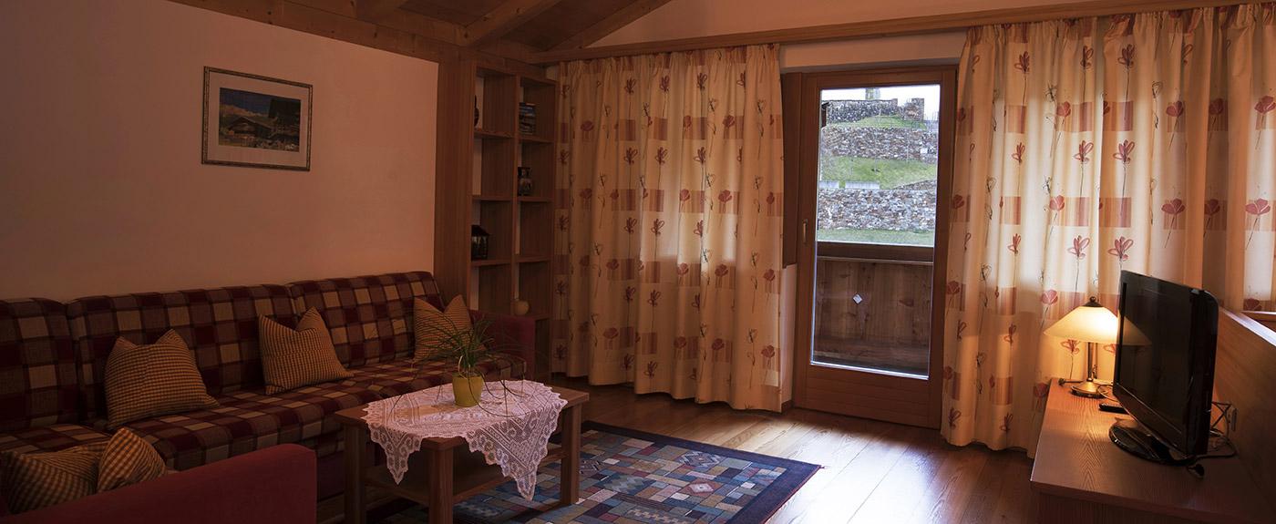 Hotel Arnstein Santa Gertrude Val D Ultimo